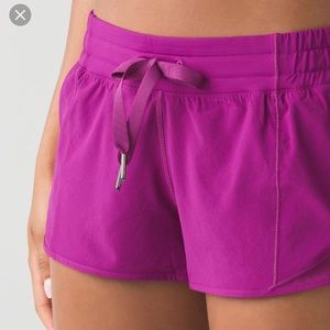 Never worn hotty hot shorts